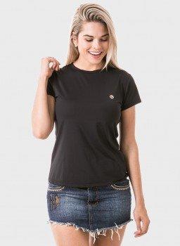 feminia t shirt curta ice preta frente c