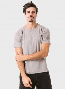 masculina t shirt curta ice cinza frente 2 c