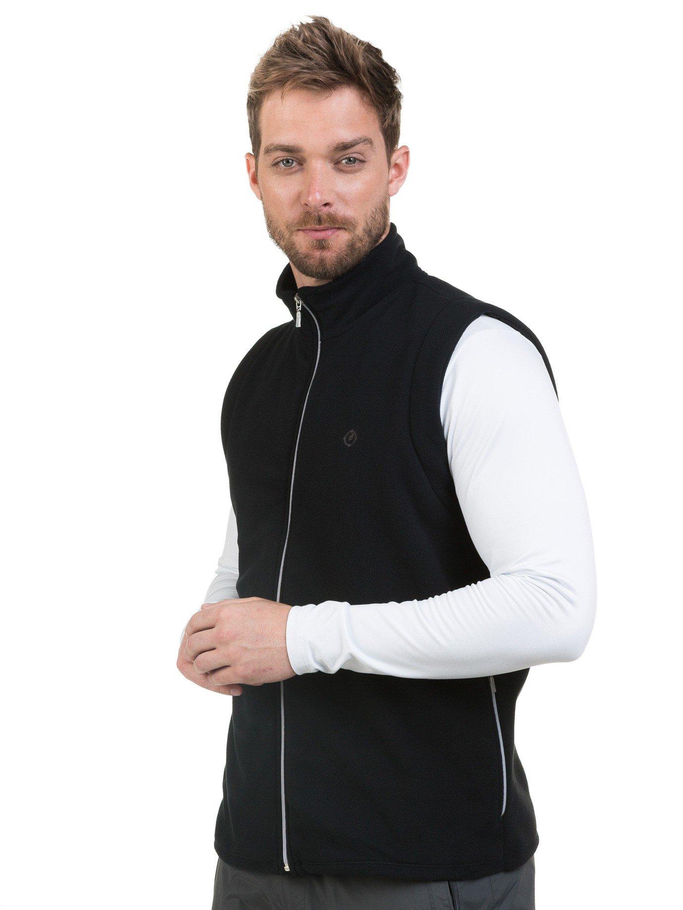 casaco fleece