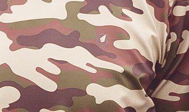 camuflada feminina uv