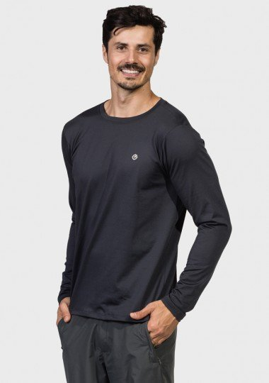 camisa termica masculina com protecao solar extreme uv lateral c