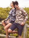 camisa camuflada masculina manga longa protecao solar extreme uv militar produto dois