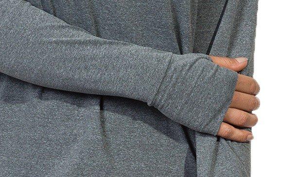 feminia encaixe dedo luva