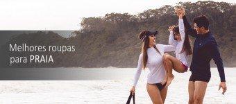 melhores roupas para usar na praia extreme uv