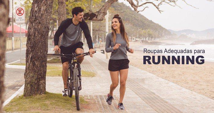 Running: comece pelas roupas adequadas