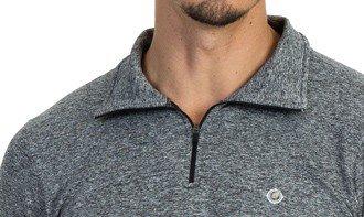 detalhe camisa termica masculina mescla
