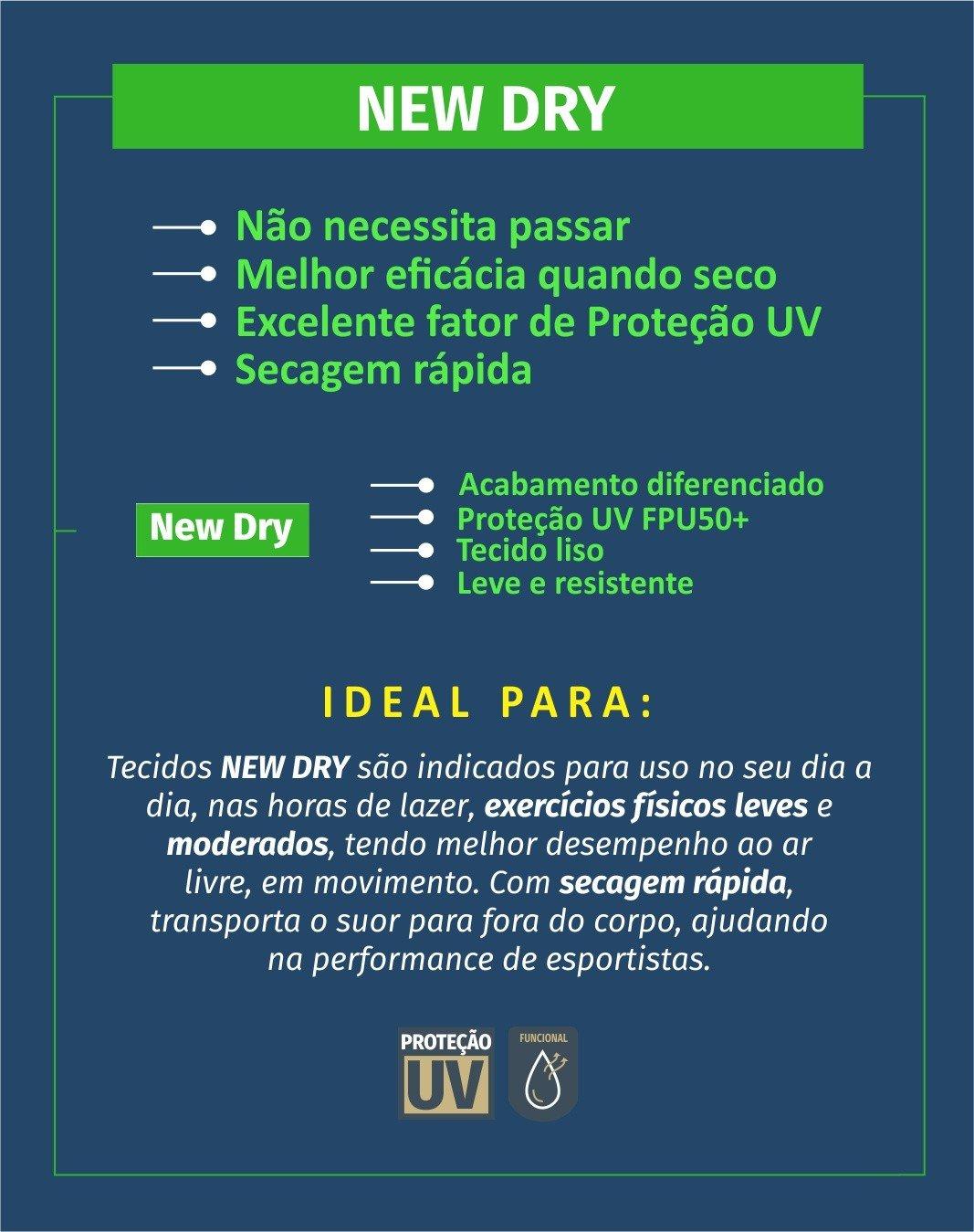 infogreafico tecido dry Extreme UV