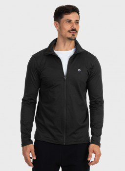 jaqueta termica para frio masculina extreme uv chumbo frente c