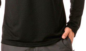 detalhe manga longa algodão extreme uv