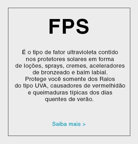 Descrição do que é FPS