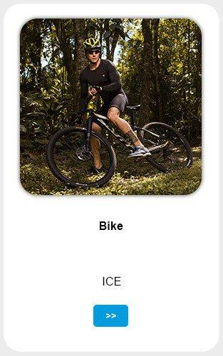 Roupas UV para uso na Bike